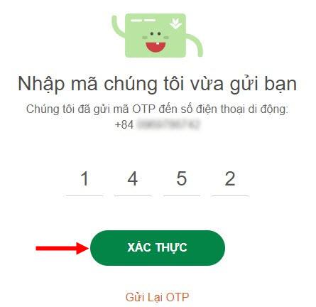 Làm thẻ Visa VP Bank Online