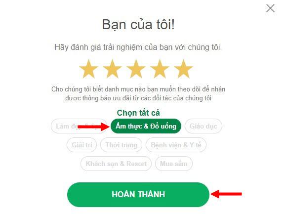 Cách mở thẻ tín dụng VP Bank Online