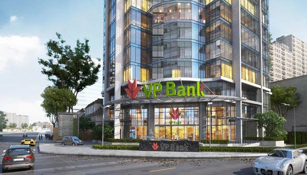 Biểu phí thẻ tín dụng VPBank, thông tin cho từng loại thẻ