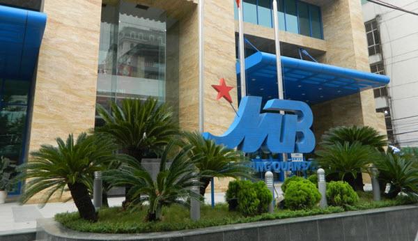 Hạn mức thẻ tín dụng MB Bank, cụ thể TỪNG LOẠI THẺ