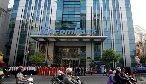 Phí duy trì thẻ tín dụng Sacombank, CHỈ TỪ 200.000 đồng/năm