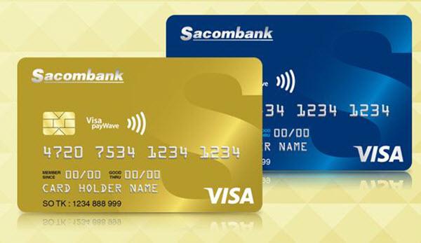 Thẻ tín dụng Sacombank có tốt không, thông tin CHI TIẾT các ưu đãi