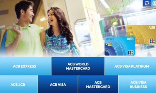 Thẻ Visa của ngân hàng nào là tốt nhất