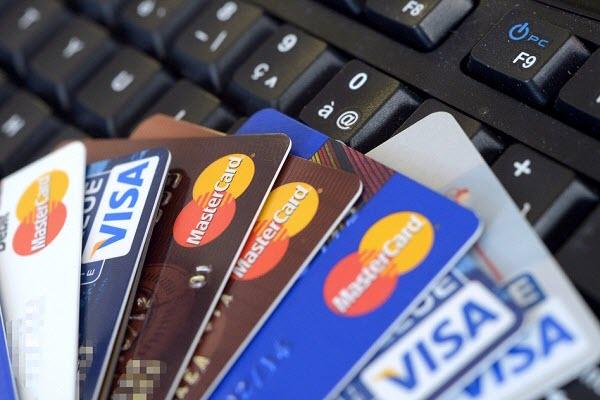 Các loại thẻ tín dụng của Techcombank, RÕ RÀNG, chi tiết nhất