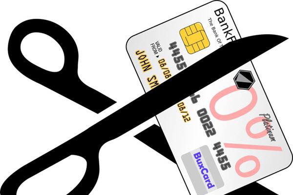 Cách huỷ thẻ tín dụng Shinhan Bank