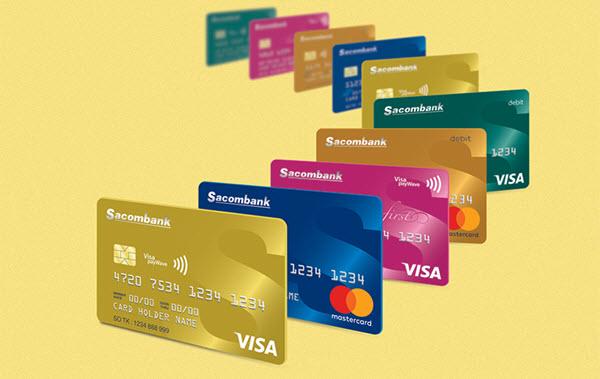 Có nên sử dụng thẻ tín dụng Sacombank