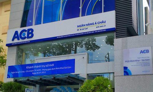 [ƯU ĐÃI] Mở thẻ tín dụng ACB, lương chỉ từ 7 triệu; miễn lãi 60 ngày