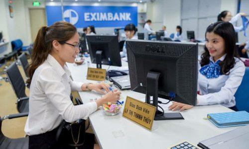 Hạn mức cao nhất của thẻ tín dụng Eximbank – ngập tràn ưu đãi