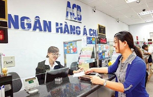 Hạn mức thẻ tín dụng ACB thông tin chi tiết cho khách hàng