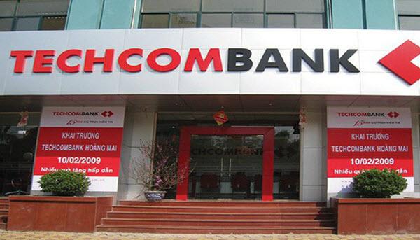 Lãi suất quá hạn thẻ tín dụng Techcombank- thông tin CHI TIẾT