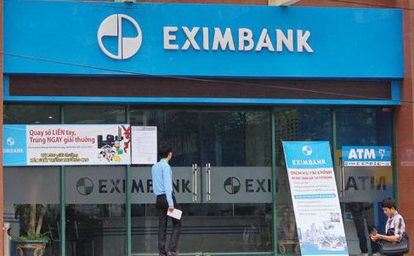 Lãi suất thẻ tín dụng Eximbank áp dụng cụ thể từng loại thẻ