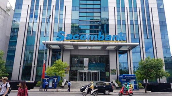Lãi suất thẻ tín dụng Sacombank bao nhiêu, miễn lãi LÊN ĐẾN 55 ngày