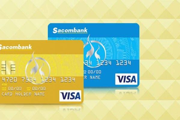 Làm thẻ tín dụng Sacombank ở đâu