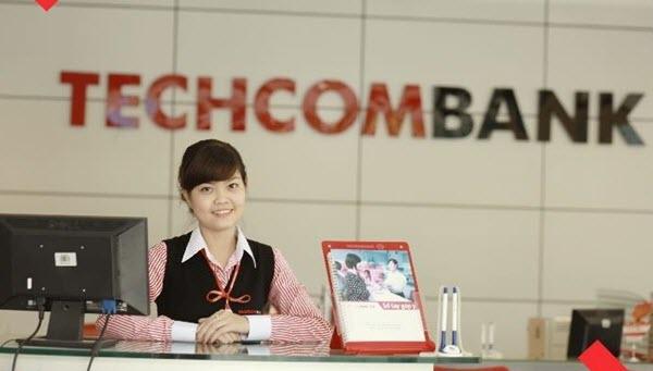 Mua trả góp với thẻ tín dụng Techcombank, điều kiện cực kỳ ĐƠN GIẢN