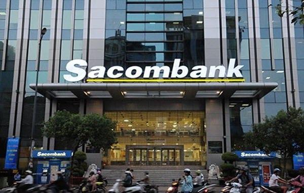Phí rút tiền mặt thẻ tín dụng Sacombank