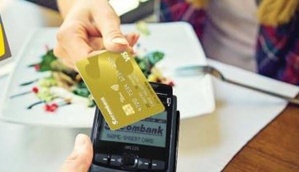 Phí sử dụng thẻ tín dụng Sacombank, thông tin CHI TIẾT các loại phí
