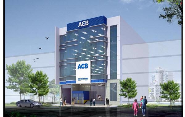Phí thường niên thẻ tín dụng ACB, thông tin cập nhật mới nhất