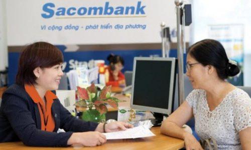 Phí trả chậm thẻ tín dụng Sacombank – thông tin hữu ích cho chủ thẻ