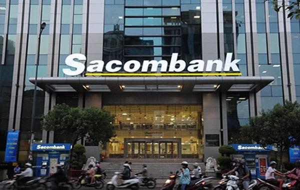 Thẻ tín dụng quốc tế Sacombank Platinum
