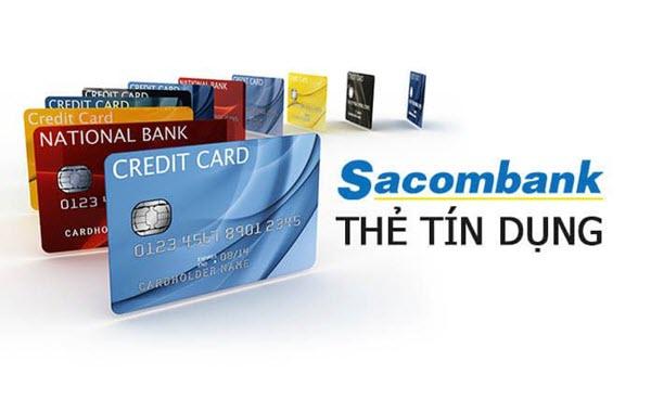Thẻ tín dụng Sacombank có rút tiền mặt được không