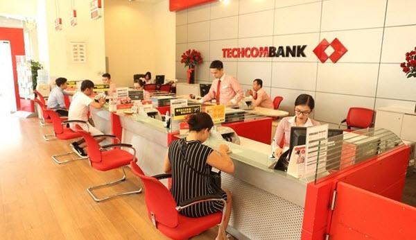 Trung tâm thẻ tín dụng Techcombank Hồ Chí Minh, tư vấn CHI TIẾT
