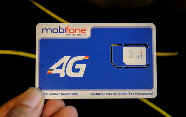 Vay tiền bằng SIM Mobifone, khoản vay KHỦNG lên đến 50 triệu đồng