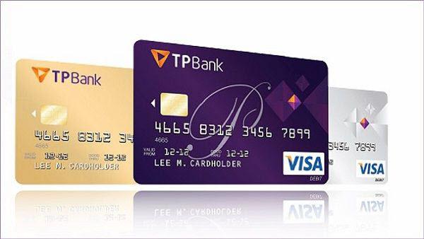 Vay tiền bằng thẻ tín dụng TPBank, xét duyệt NHANH CHÓNG, hỗ trợ kịp thời