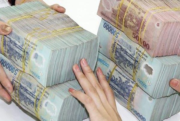 Vay tiền chỉ cần chứng minh thư