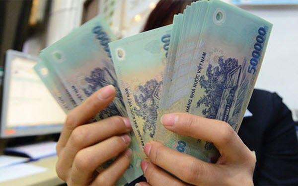 Vay tiền qua thẻ ATM Vietinbank