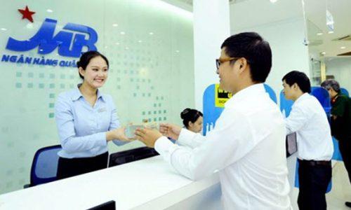 Vay tiền qua thẻ tín dụng MB Bank, duyệt NHANH, điều kiện ĐƠN GIẢN