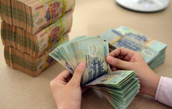 Vay tiền theo thẻ tín dụng Eximbank