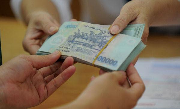 Vay tiền tín chấp tại BIDV