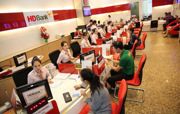 Biểu phí thẻ tín dụng HDBank – cụ thể, rõ ràng cho từng loại thẻ