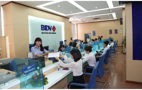 Các loại thẻ tín dụng quốc tế BIDV, danh sách các thẻ được ưu chuộng