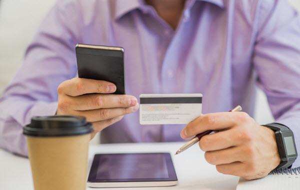 Cách mở thẻ tín dụng Agribank