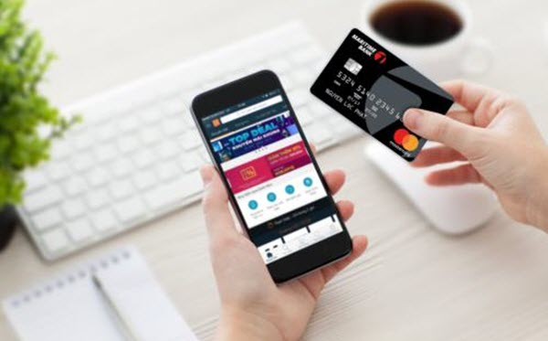 Điều kiện làm thẻ tín dụng Maritime Bank – Những điều cần biết