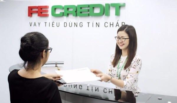 Điều kiện mở thẻ tín dụng FE Credit ĐƠN GIẢN, thủ tục NHANH CHÓNG