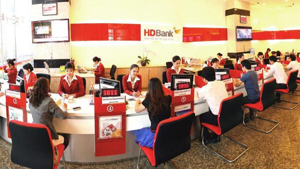 Điều kiện mở thẻ tín dụng HD Bank