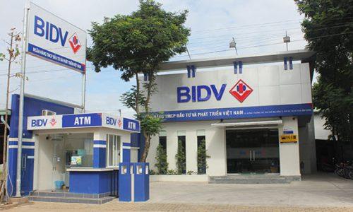Mở thẻ tín dụng BIDV ở đâu, nhanh nhất, DỄ DÀNG nhất?