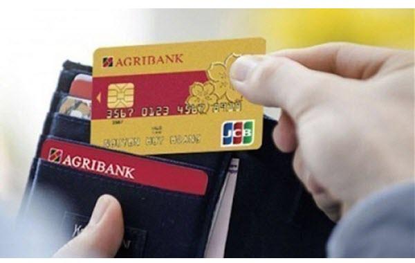 Hạn mức thẻ tín dụng Agribank