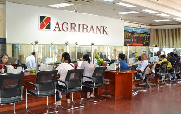Lãi suất thẻ tín dụng Agribank