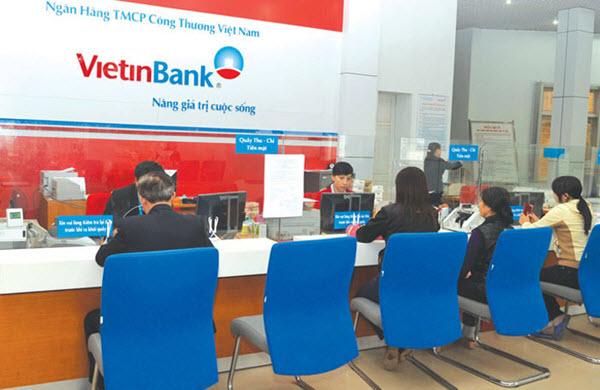 Lãi suất thẻ tín dụng Vietinbank – thông tin chi tiết mới cập nhật