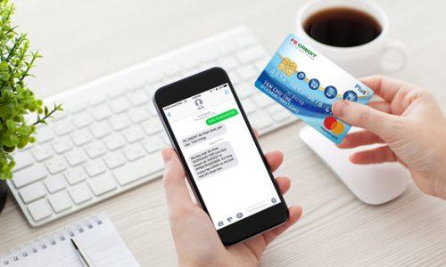 Làm thẻ tín dụng FE Credit mất bao lâu, thủ tục ĐƠN GIẢN