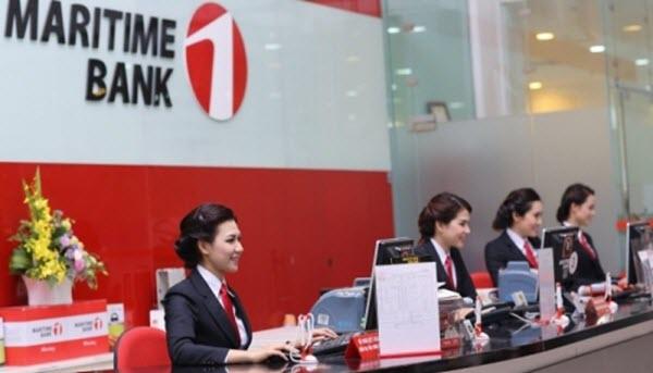 Phí thường niên thẻ tín dụng Maritime Bank – THÔNG TIN từng loại thẻ