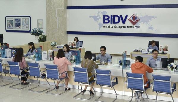 Phí thường niên thẻ tín dụng BIDV, PHÙ HỢP với từng loại thẻ