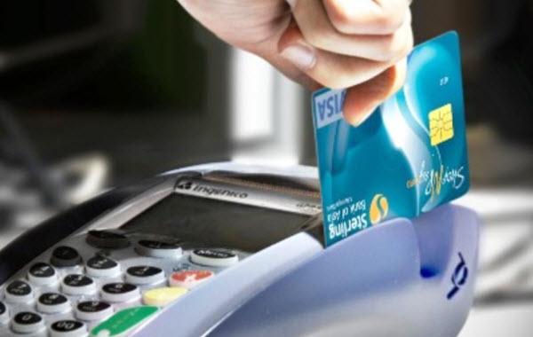 Rút tiền thẻ tín dụng HDBank