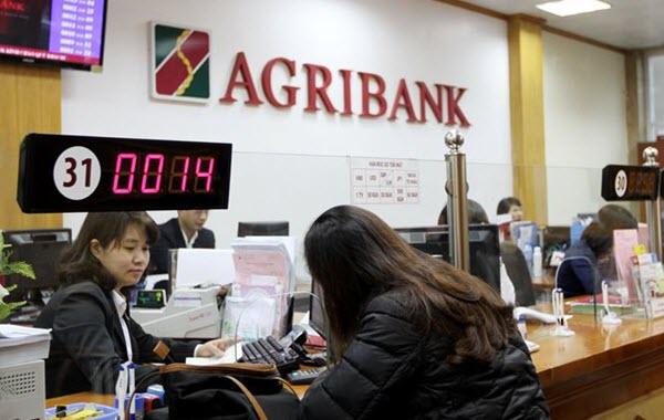 Thẻ tín dụng Agribank có rút tiền được không