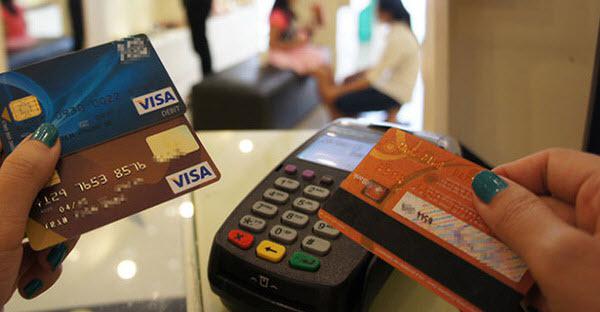 Thẻ tín dụng FE Credit có chuyển khoản được không?
