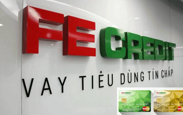 Thẻ tín dụng FE Credit có rút tiền mặt được không?
