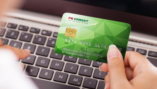 Thẻ tín dụng FE Credit có tốt không- TIỆN ÍCH cùng ƯU ĐÃI hấp dẫn